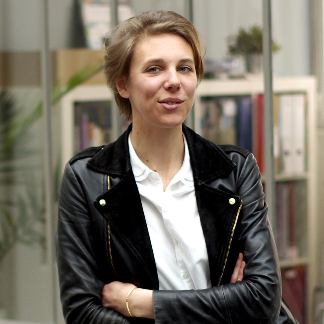 Anne Rocca