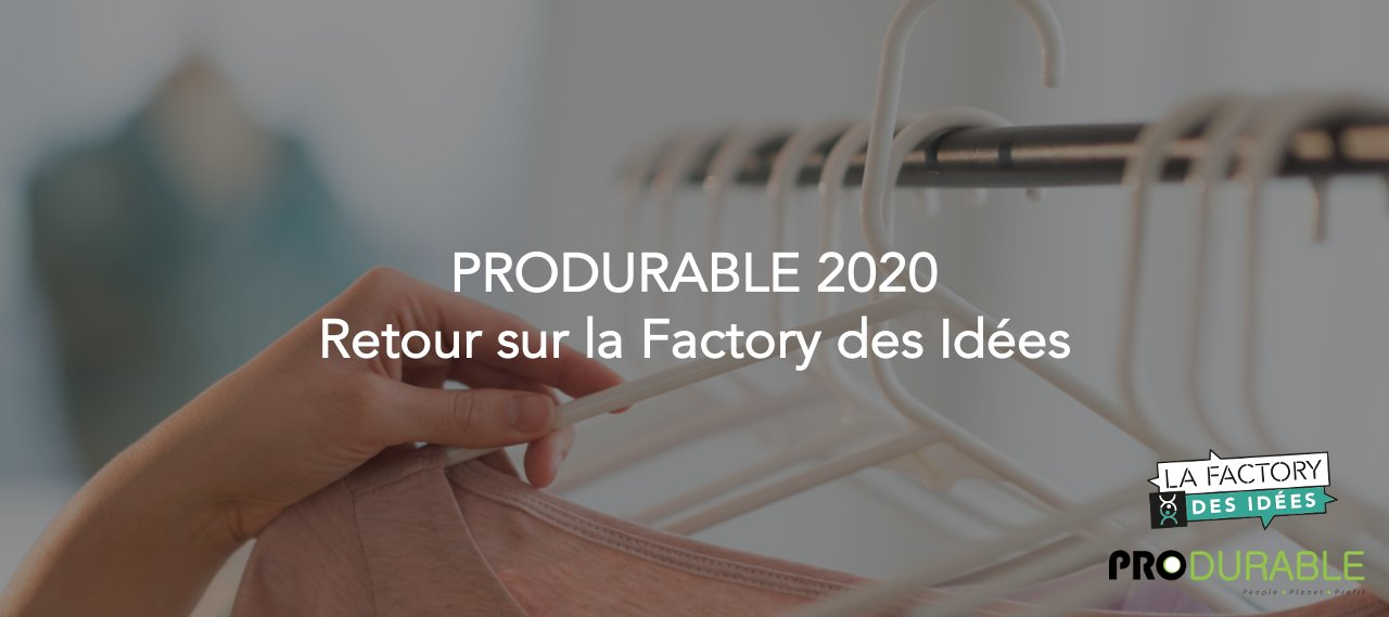 Clear Fashion, pour la transparence des marques de textile