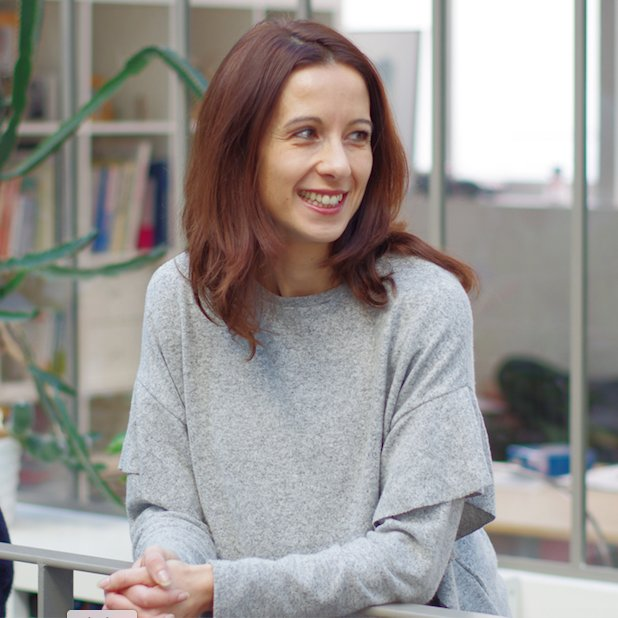 Elisabeth Pais Da Silva