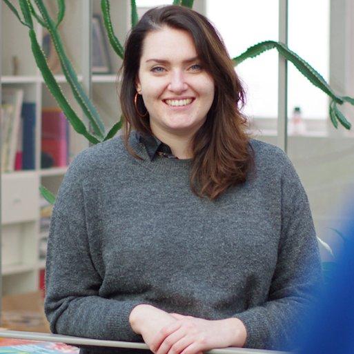 Caroline Mesanguy