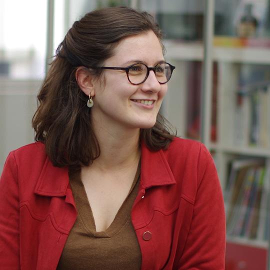 Charlotte Fiche