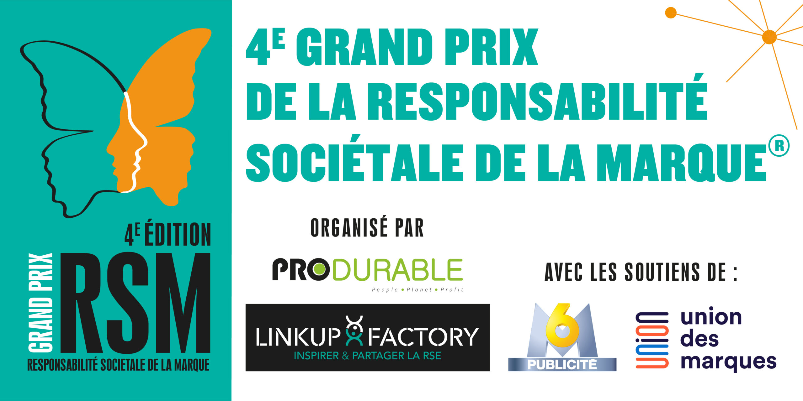 4e édition du GPRSM : le 'Grand Prix de l'Entreprise à Mission' raconté par Emery Jacquillat