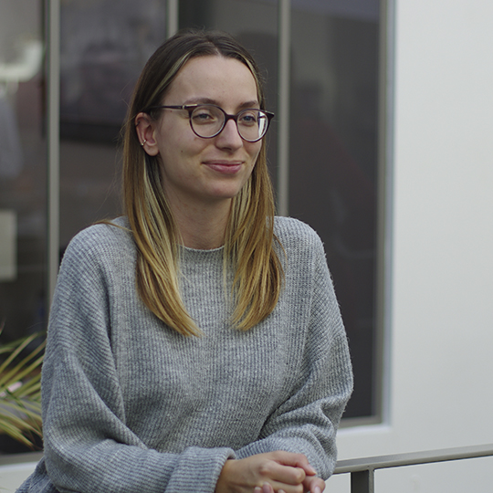 Arielle Lucantonio